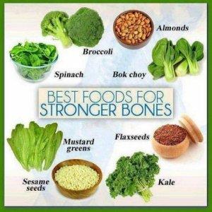best food for bones tw apr 16