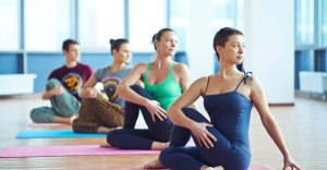 cbs health news yoga tq apr 16