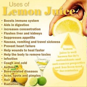 lemon juice tw apr 16