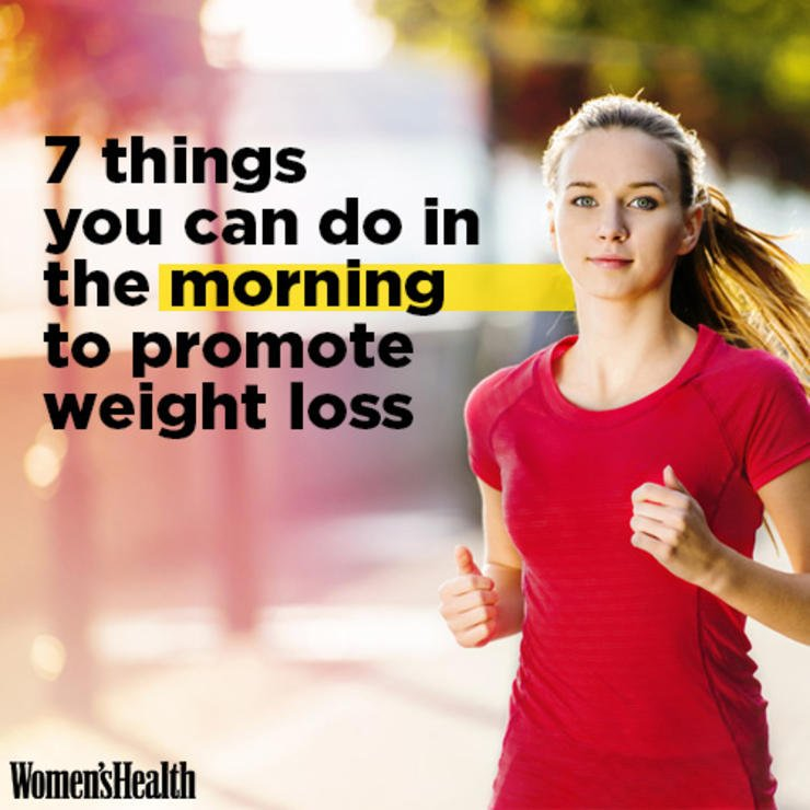 Marine weight loss plan picture 3