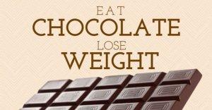eat choc lose weight tw 20616