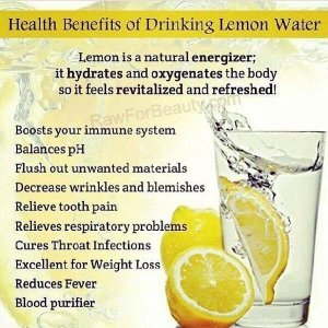 lemon water tw 15616