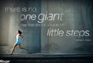 no one giant step tw 11716
