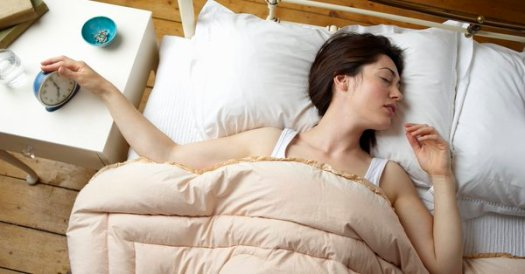 cleveland sleep