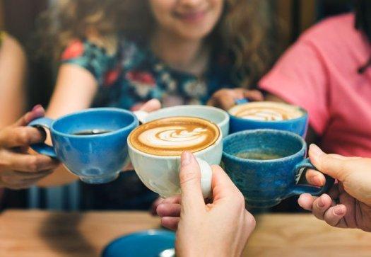 cleveland caffeine