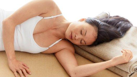 yoga journal savasana