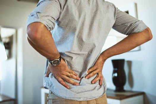 cleveland back pain pins