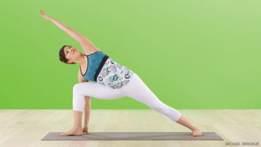 yoga journal winter health