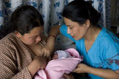 world midwives day