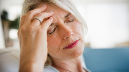 everyday health headache